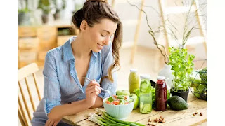 Natural Ways for a Healthy Lifestyle for Youth