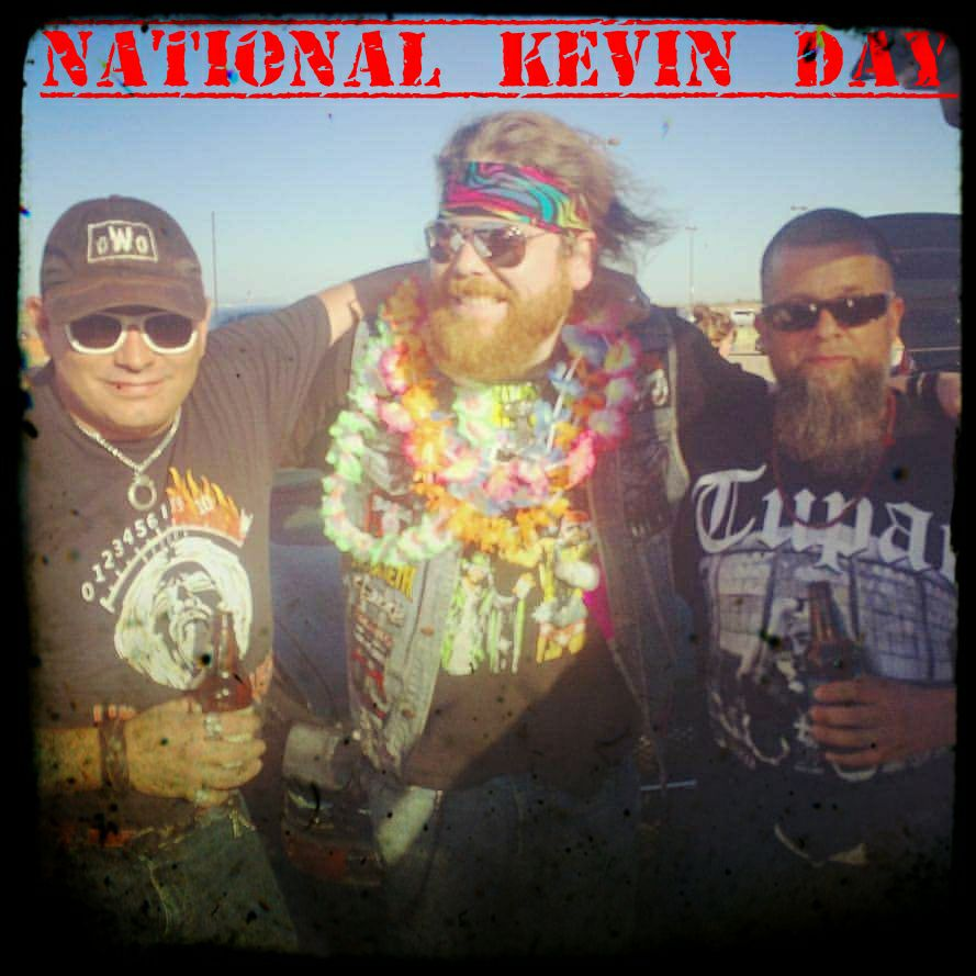 National Kevin Day Wishes Images