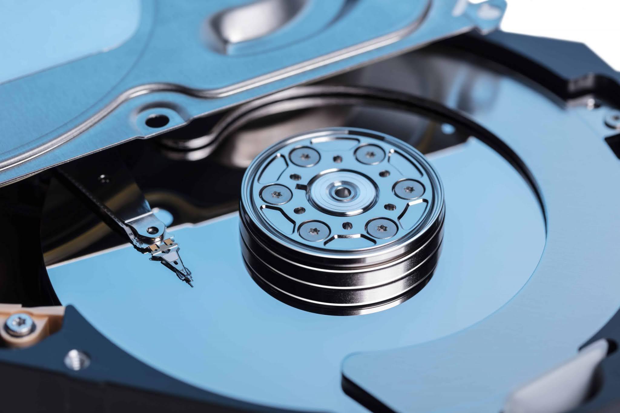 Windows 10 migliora la deframmentazione disco