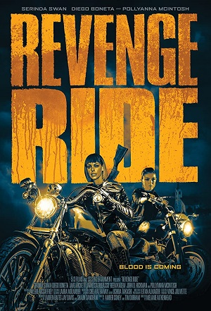 Revenge Ride Full Movie In Hindi Dual Audio