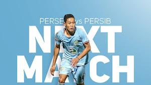 Tiket Online Persela vs Persib di Liga 1 2019