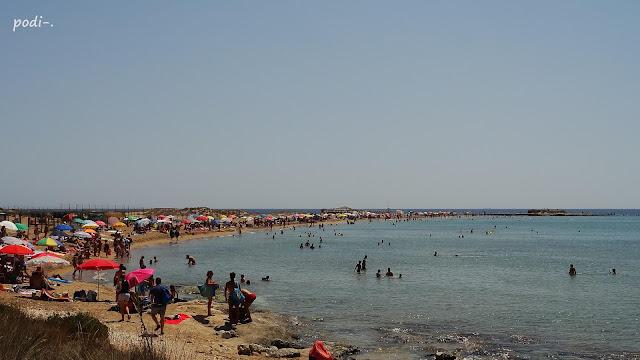 carratois sicilia mare