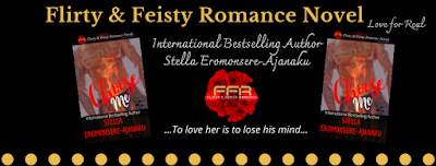 Highlighting International Bestselling Author Stella Eromonsere-Ajanaku