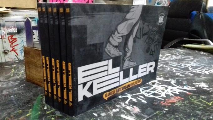 10 años de El Keller de Tabakalera (📓 libro)