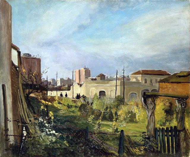 Joan Commeleran Carrera, Paisajistas españoles, Paisajes de Joan Commeleran Carrera, Pintor español, Pintores de Barcelona, Pintores Catalanes