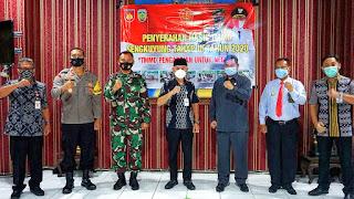 TMMD Sengkuyung Tahap III Jepara Sukses Bangun RTLH dan Jalan Sepanjang 820 Meter