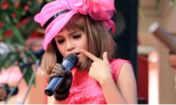 Download Lagu Tasya - Tangis Bahagia Mp3