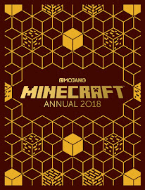 Minecraft Minecraft Annual 2018 Book Item