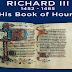 Libro Las Horas De Ricardo III disponible online