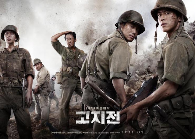 Đầu Mặt Trận - The Front Line (2011) Big
