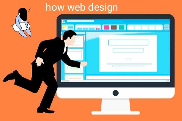 वेबसाइट डिजाइन कैसे करे इन हिन्दी