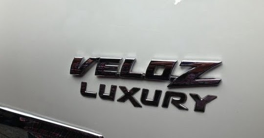 Grand New Avanza Veloz Luxury Agya Trd Perubahan Toyota - Astra Indonesia
