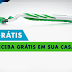 Brindes Grátis - Aparelho de Barbear Mach3 Sensitive
