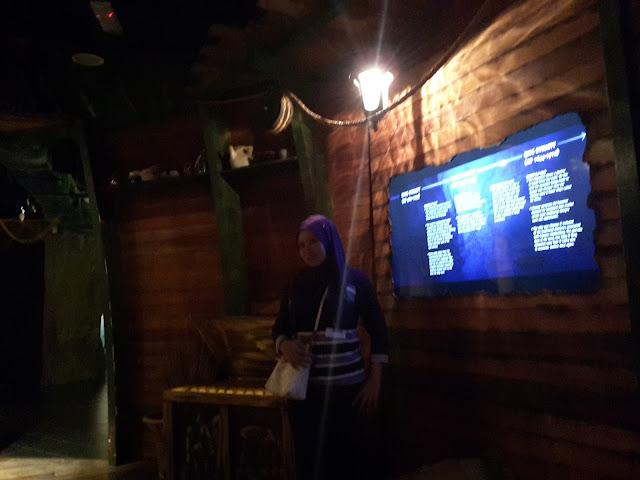 PELANCARAN DAN PERASMIAN SCOTT'S DHA GUMMIES DI AQUARIA KLCC
