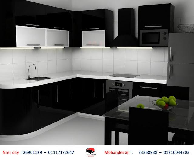 kitchen polylac