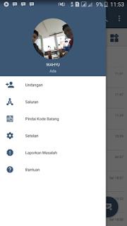 Download BBM MOD X STYLE v3.1.0.13 APK