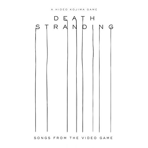 Death Stranding (Songs from the Video Game) [FLAC 24bit + MP3 320 / WEB]