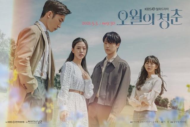 Sinopsis dan review drama Youth Of May