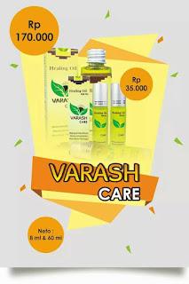 Minyak Varash Care denpasar