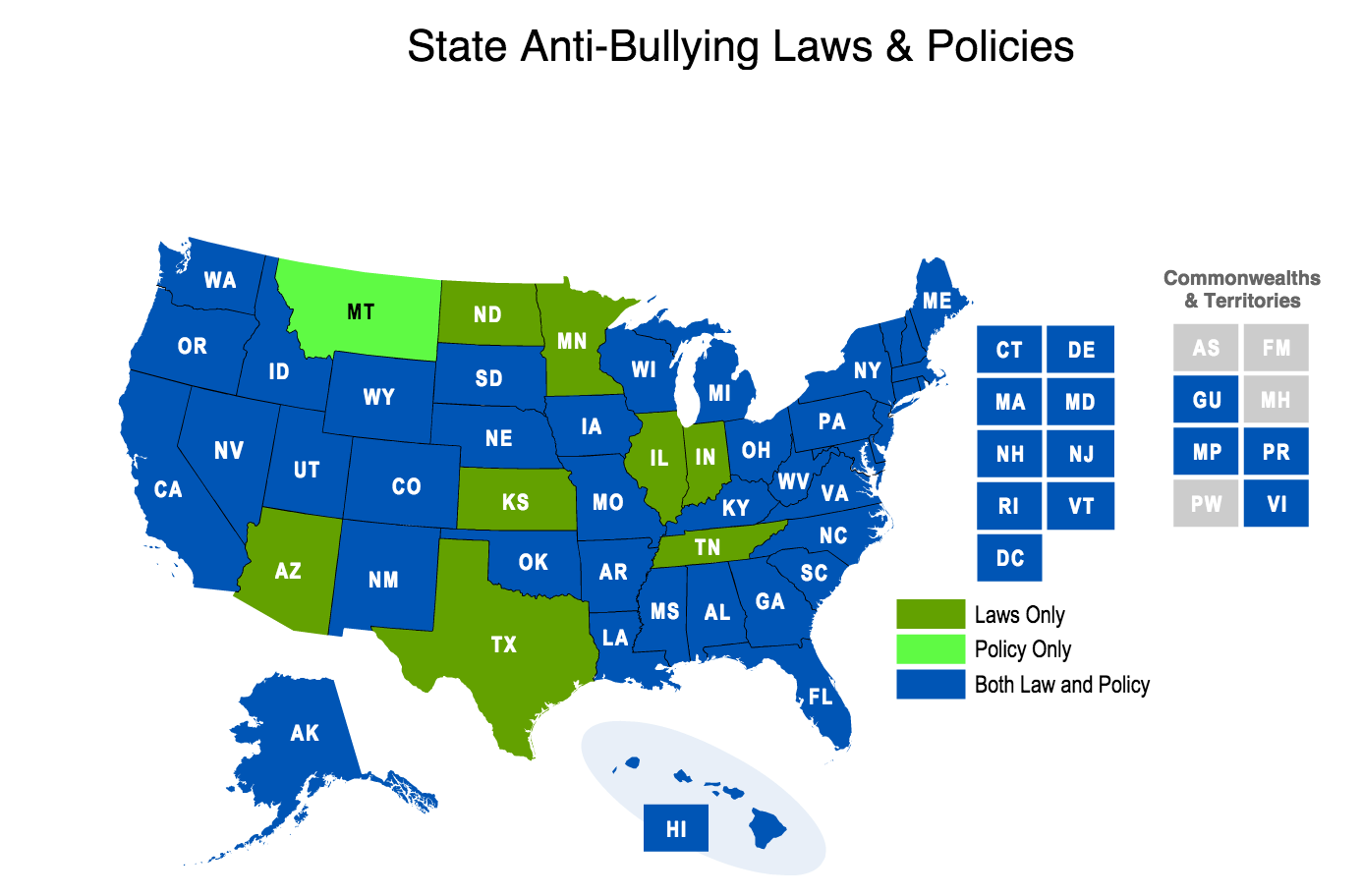 why anti bullying laws dont work Archive for the 'workplace bullying laws recent years with the re-introduction of the anti-bullying healthy had to work with him for another six.