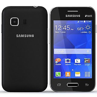 Samsung G130H Galaxy Young 2 Duos Full File Firmware