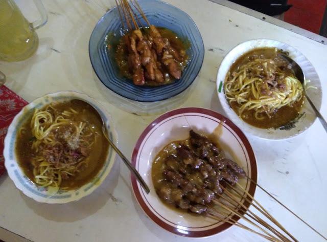 Kuliner Mie Ongklok Yang Nggak Pernah Bikin Bosan Tiap Berkunjung ke Wonosobo