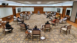 Cabinet approved MoU between India & Japan for Specified Skilled Workers