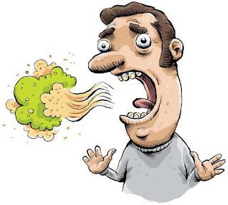 Cara Menghilangkan Bau Mulut Menurut Penyebabnya
