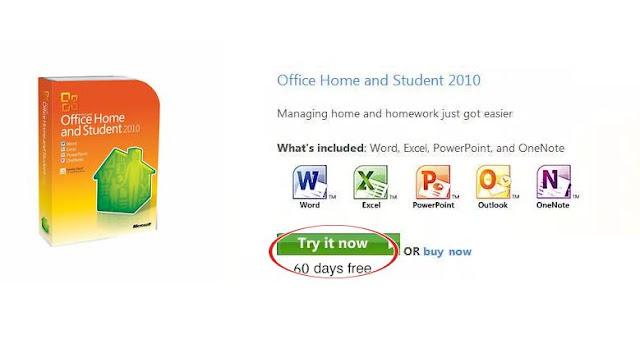 تحميل برنامج 2010 Word مجانا للكمبيوتر