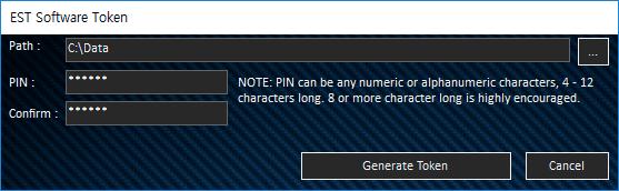 generate-token