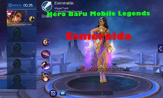 Jangan Dilawan! 7 Hero Mobile Legends Paling Over Power Saat Ini