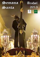 Semana Santa en Arahal 2013