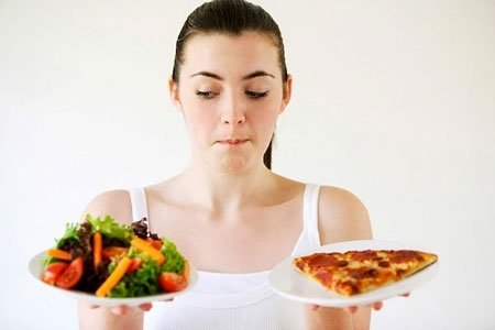 Không nên kiêng ăn tinh bột để giảm cân-1