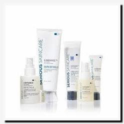 hsn serious skin care products