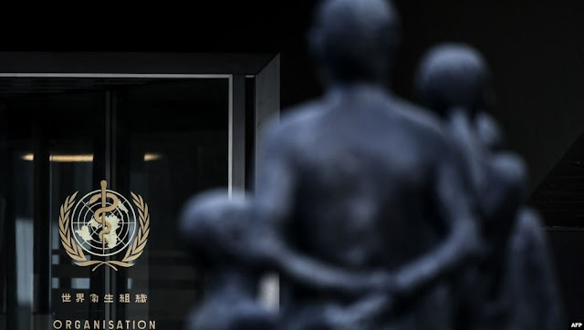 WHO akan Evaluasi Peraturan Kesehatan Internasional Selama Pandemik