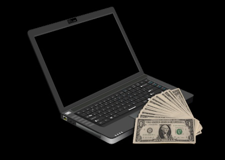 How to Make Money Online in Nepal and India?