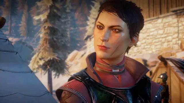 Top 20 de los mejores compañeros en videojuegos - Cassandra
