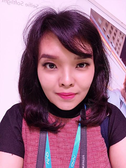 Vivo V5s Hadirkan Front Camera 20MP Pertama Di Indonesia