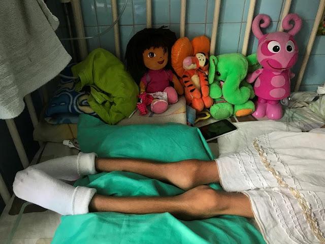 Las secuelas del hambre en Venezuela seguirán viéndose en el año 2040