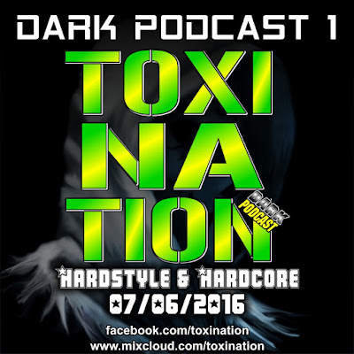 TOXINATION  MixCloud