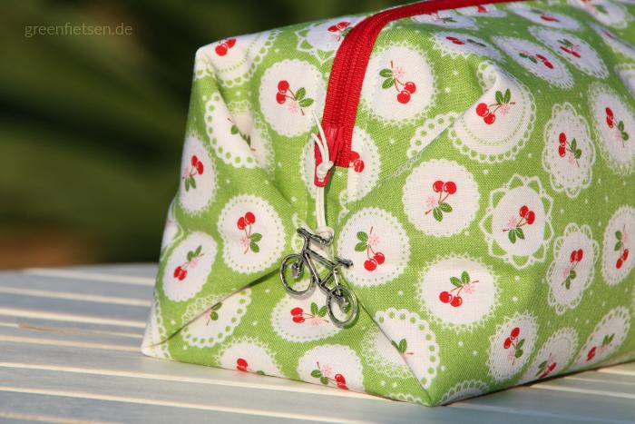 PopUp-Tasche von farbenmix / Taschenspieler 4
