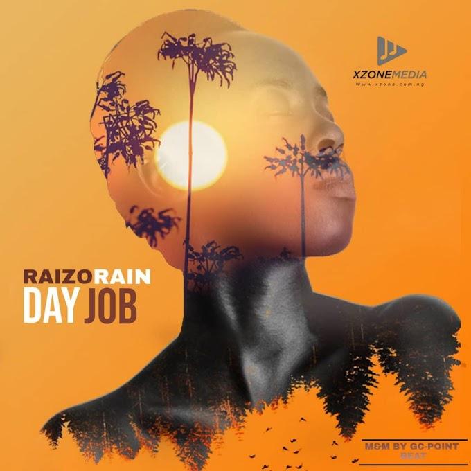 Music: Raizorain - Day Job