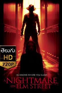 A Nightmare On Elm Street (1984) 720p Telugu Dubbed Movie Download
