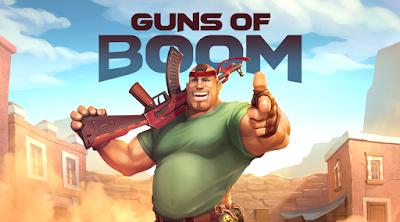Como Descargar Guns of Boom MOD Munición Ilimitada y Recargas