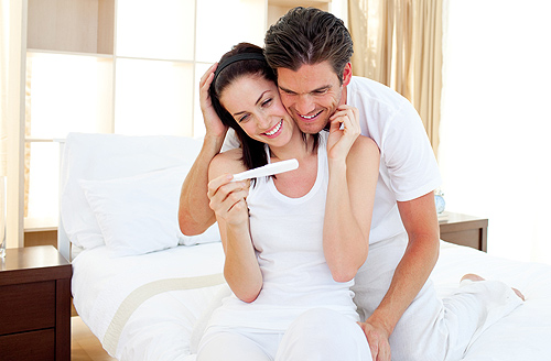 Cara Cepat Hamil dan Cara Menunda Kehamilan Bagi Pasangan Baru