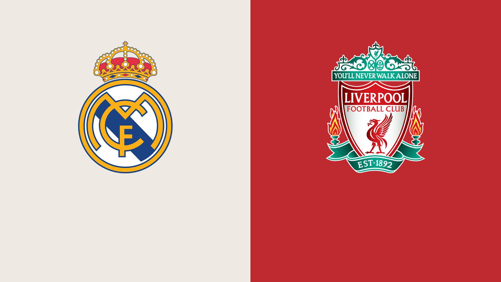 مشاهدة مباراة  ريال مدريد وليفربول بث مباشر اليوم 6 / ابريل / 2021 دوري أبطال اوروبا