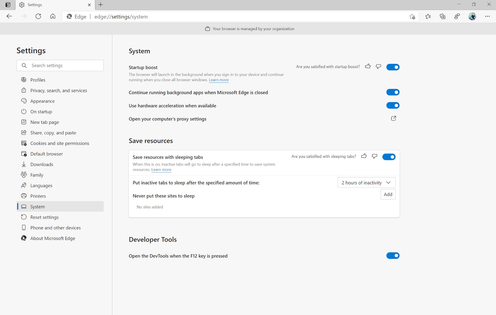 Microsoft Edge si aggiorna con importanti novità