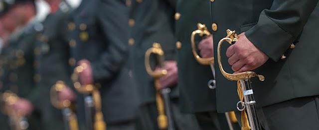 Στρατός Ξηράς: Προαγωγές-Αποστρατείες Ανωτέρων Αξιωματικών Ο-Σ (ΕΔΥΕΘΑ)