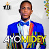 ALBUM: Midey – #Ayomidey   @bolajipearce @qushayomide @tjoerecords