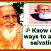 S07,(ख) Learn easy ways to attain salvation ।। बाबा साहब के उपदेशों का सार ।। महर्षि मेंहीं